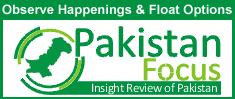 Pakistan Focus